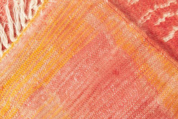 Vintage Moroccan Rug. BB6880