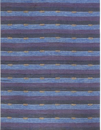 Vintage Swedish Flat weave rug BB6638
