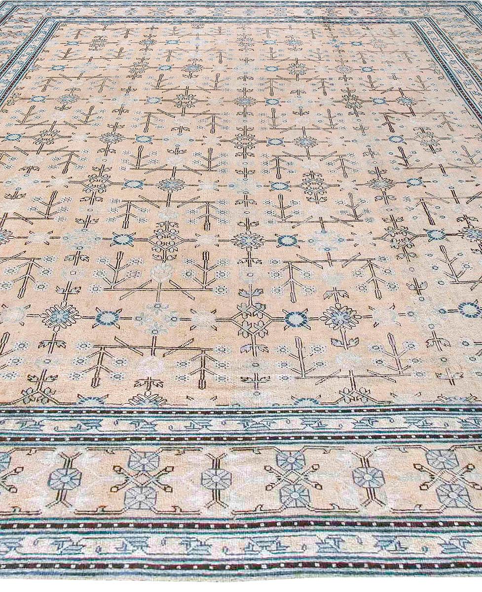 Vintage Samarkand (Khotan) Carpet BB6750