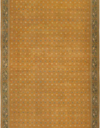 超大复古西班牙地毯BB6667