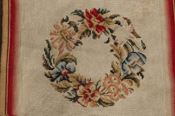Antike englische Needlework BB6918