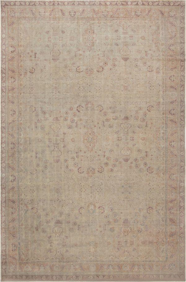 Antique Indian Rug BB6910
