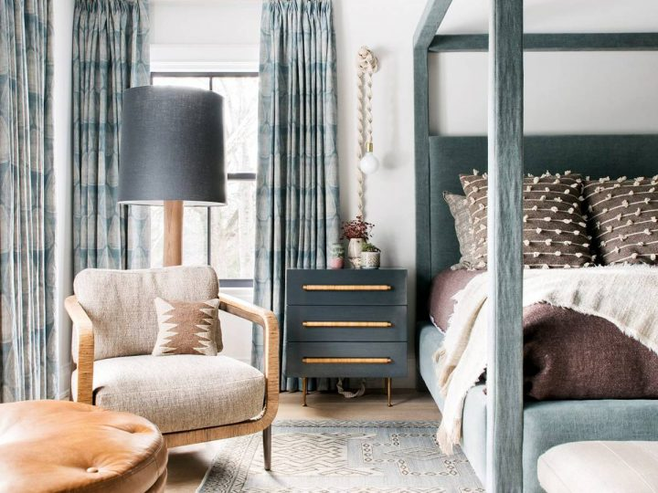 5 Simple ideas to Make Your Bedroom Look More Expensive