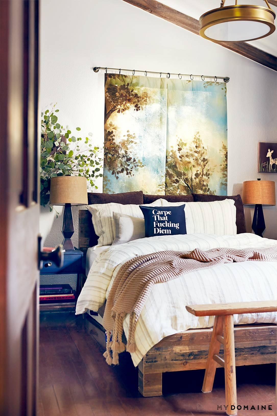 bedroom decor ideas (11)