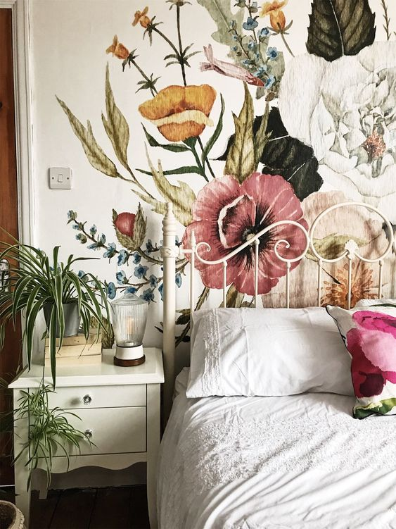bedroom decor ideas (15)