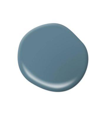 blue interior decor, blueprint color (12)