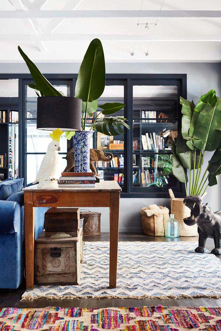 Here Are The 4 Most Stylish Décor Trends For Fall Season