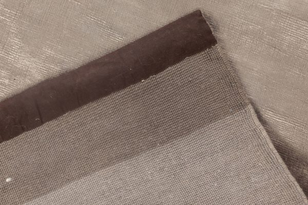Contemporary Silk Rug N11927