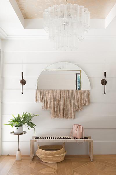 statement mirror decor ideas diy