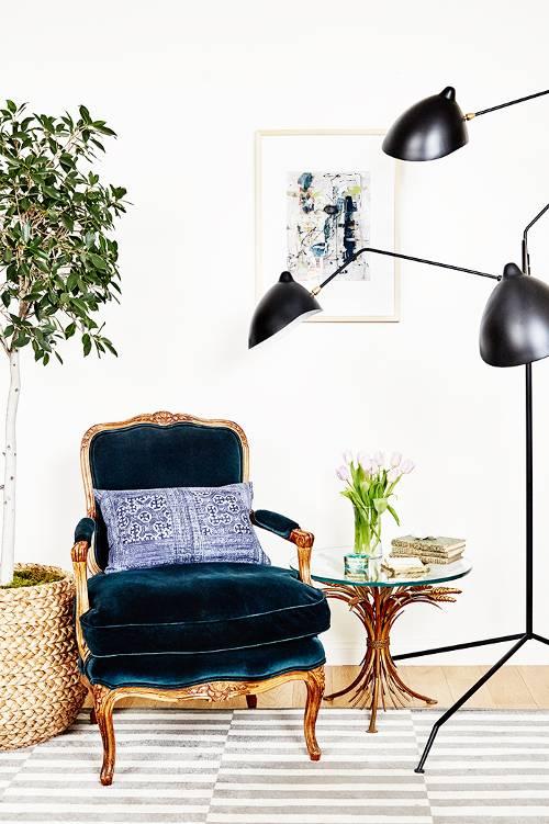 eclectic interior decor (12)