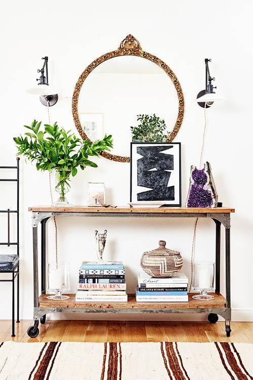 eclectic interior decor (13)
