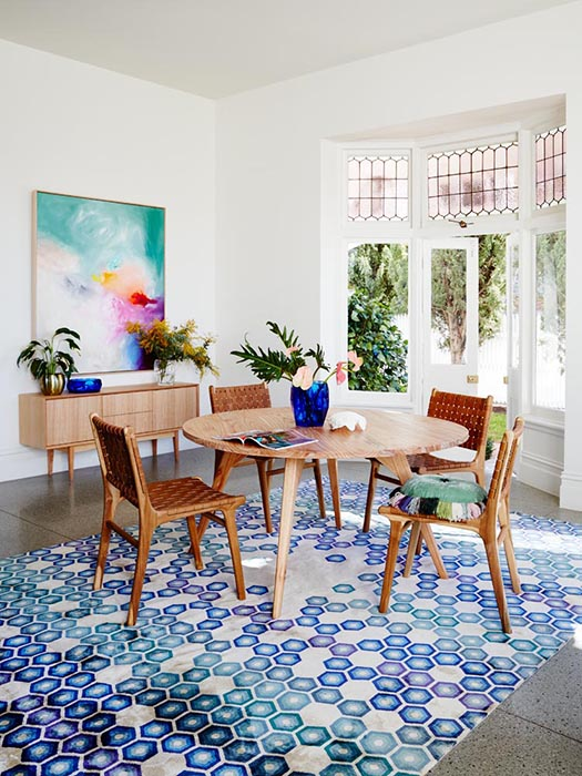 eclectic interior decor (20)