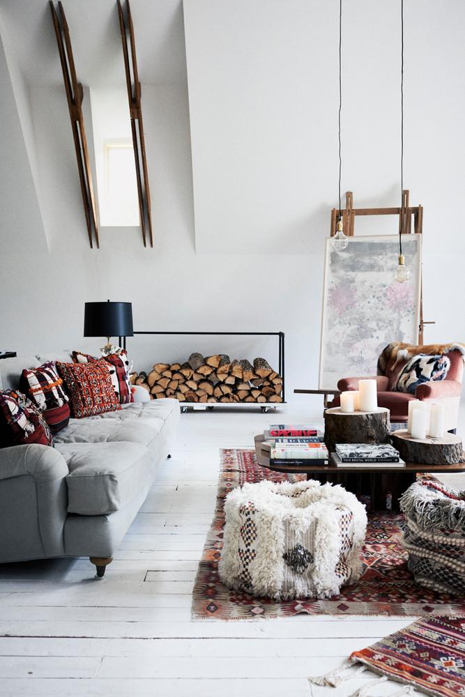 idéias de decoração de sala de estar (1)