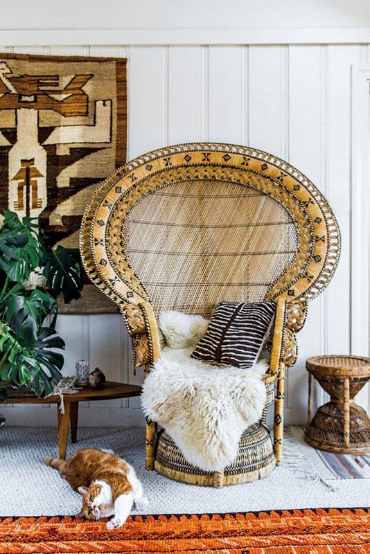 idéias de decoração de sala de estar (14)
