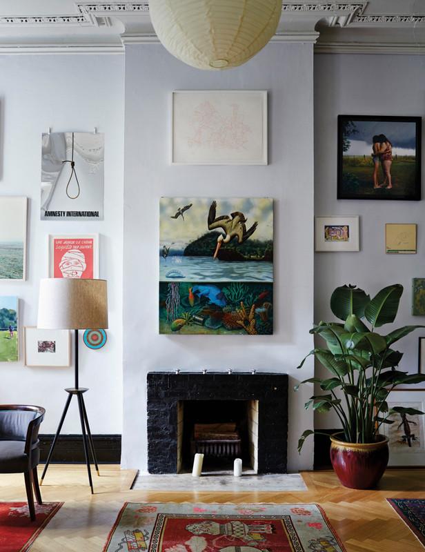 idéias de decoração de sala de estar (16)