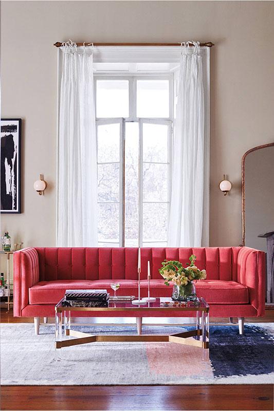 idéias de decoração de sala de estar (2)