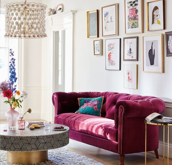 5 Common Mistakes You Make While Decorating the Living Room