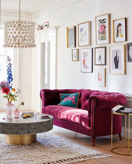 idéias de decoração de sala de estar (4)
