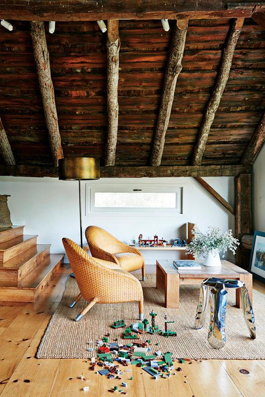 idéias de decoração de sala de estar (9)