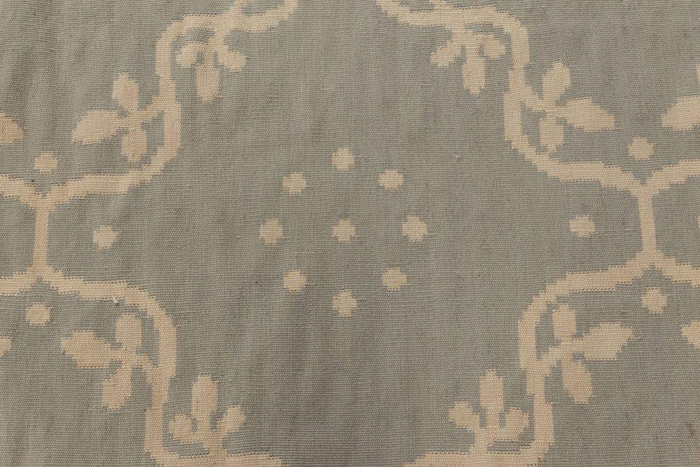 Aubusson Design  Rug N11885
