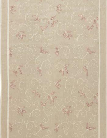 Aubusson Teppich von Eric Cohler N11890