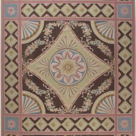 Aubusson Design Rug N11901