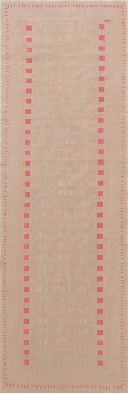 Aubusson Rug by Arthur Dunnam N11923