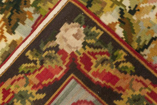 Bessarabien Design-Teppich N11919
