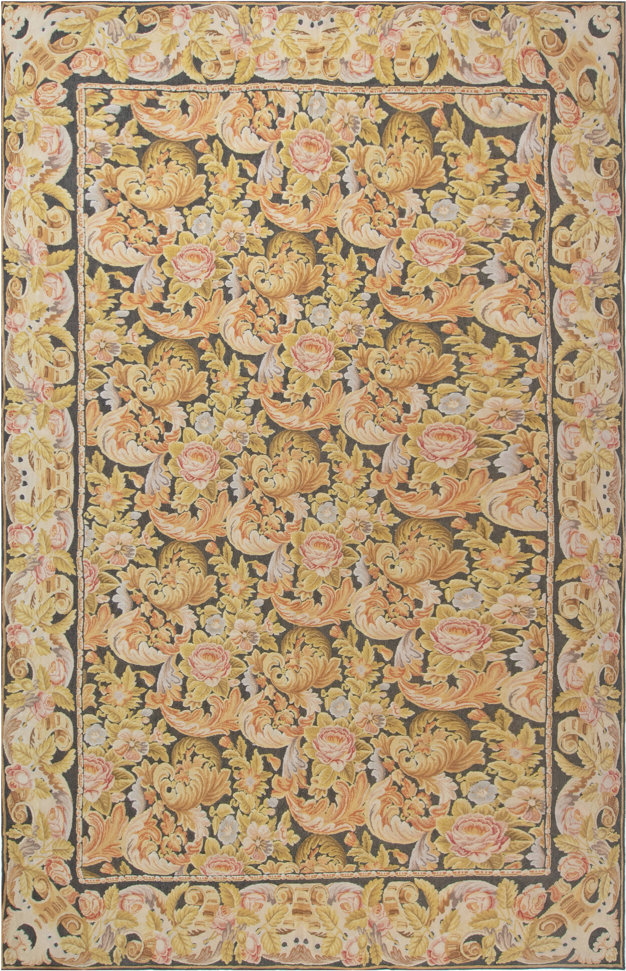 High & Low Bessarabian Rug N11915