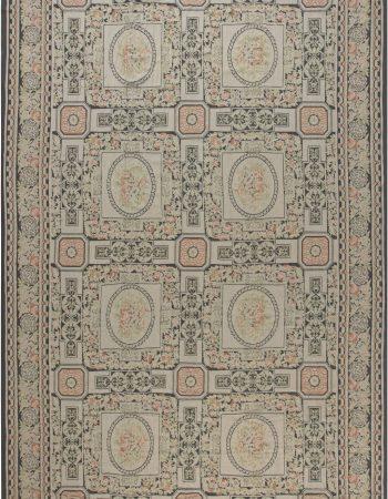 Bessarabian Design Rug N11898