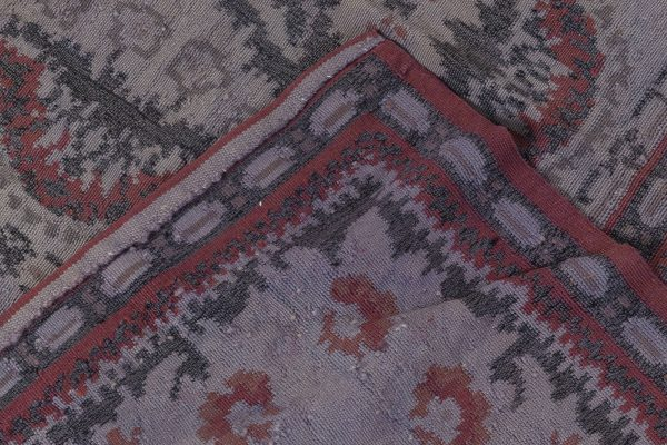 Oversized Bessarabian Design Area Rug N11897