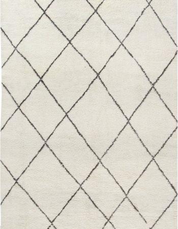 Nowoczesny dywan marokański N11882