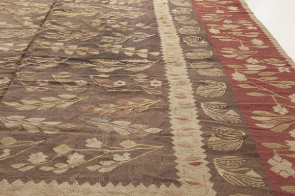Antique Bessarabian Rug BB6919