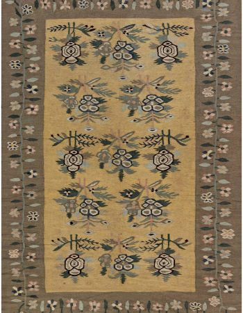 Antique Bessarabian Rug BB6936