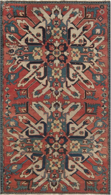 antigo-kazak-7 × 4-bb6935