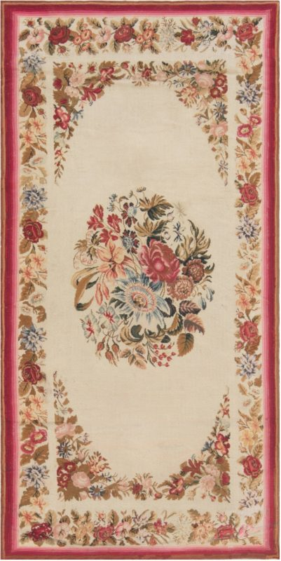 Antique Rug – Needlework BB6939