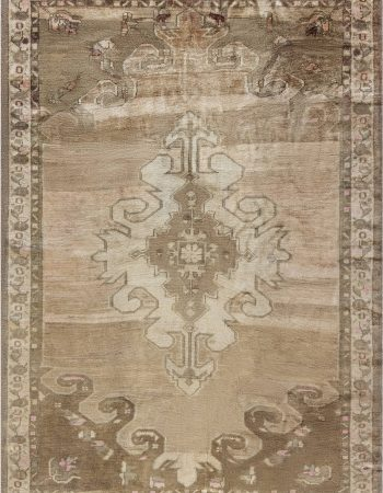 Antique Turkish Rug BB6922