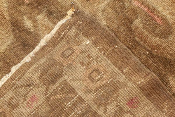 Antique Turkish Rug BB6922