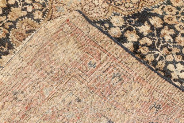 Antiguo persa Kirman Alfombra BB6925
