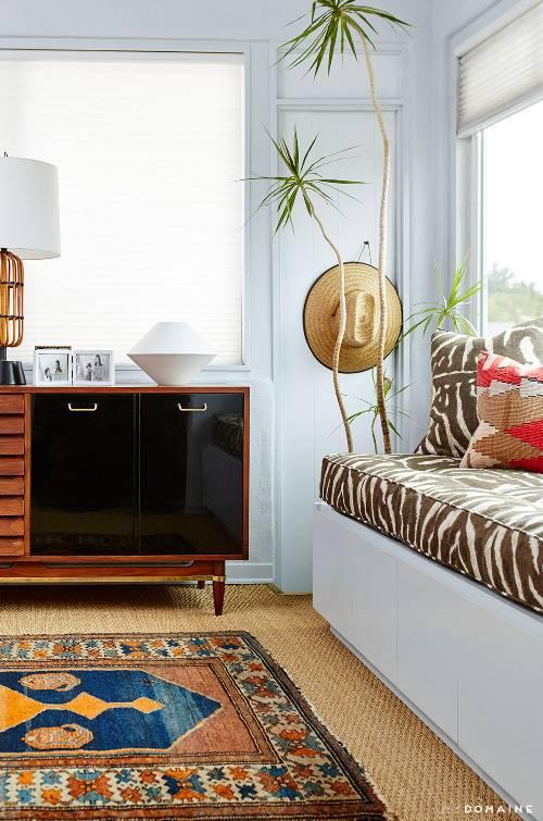 colorful eclectic interior decor (11)