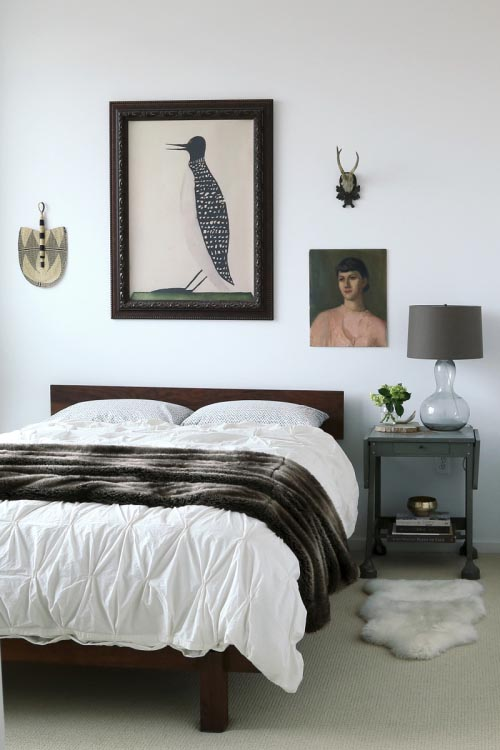 colorful eclectic interior decor (12)