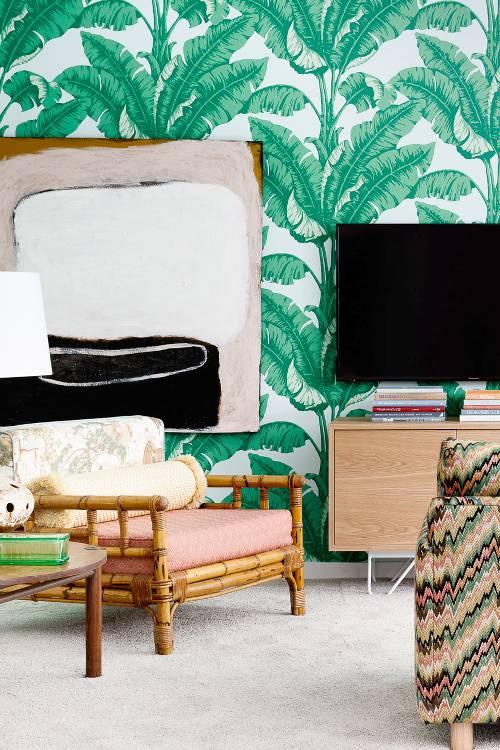 colorful eclectic interior decor (15)