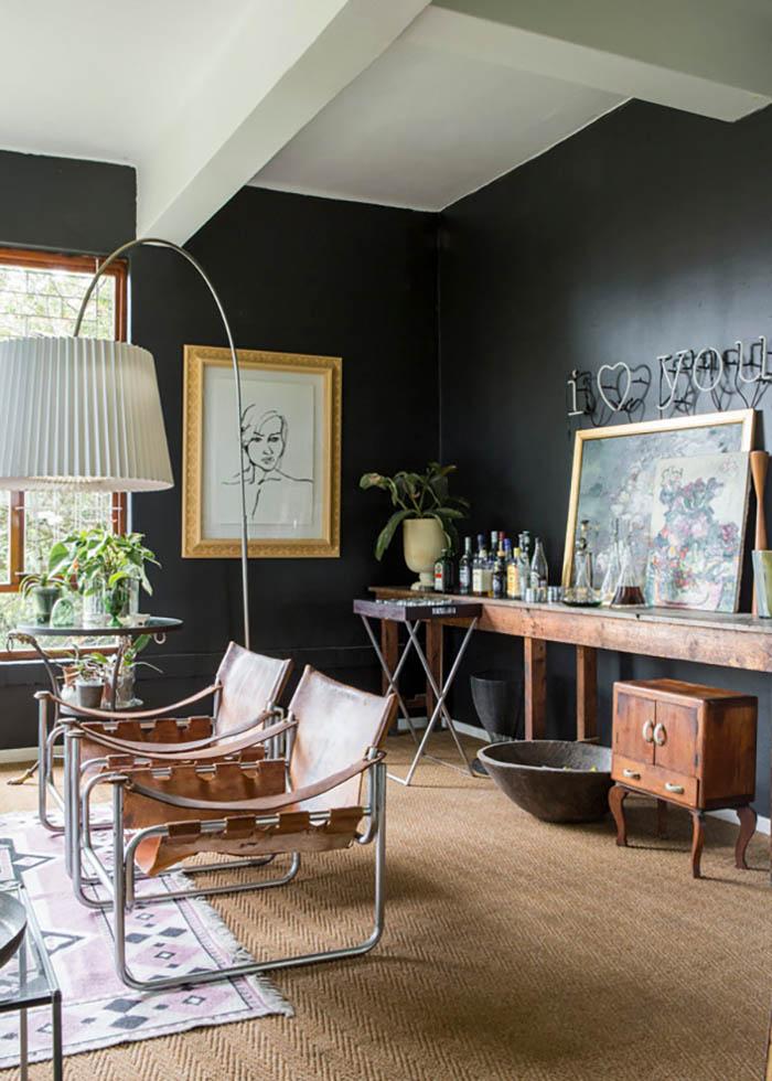 colorful eclectic interior decor (24)