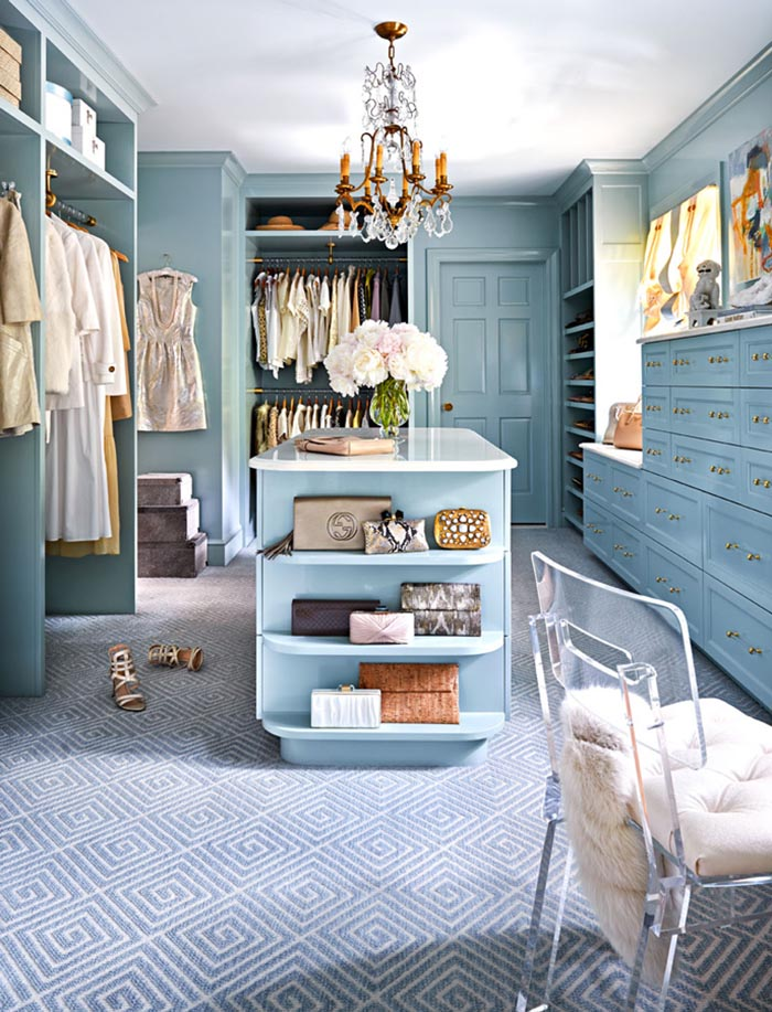 colorful eclectic interior decor (25)