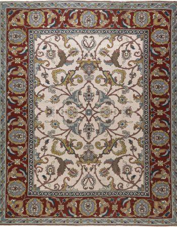 Traditional design Flat Weave  Rug N11933