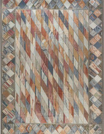 Aubusson Design Rug N11934