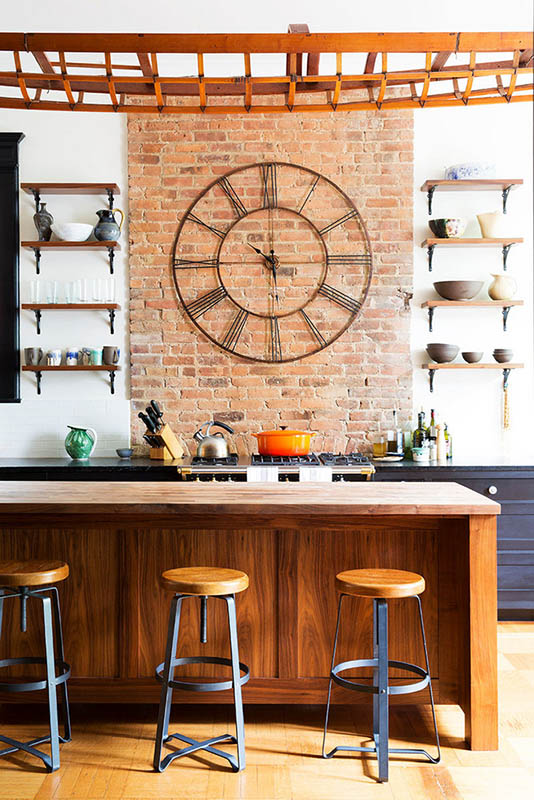 Cooking Up the Tastiest Kitchen Decor Trends for 2019