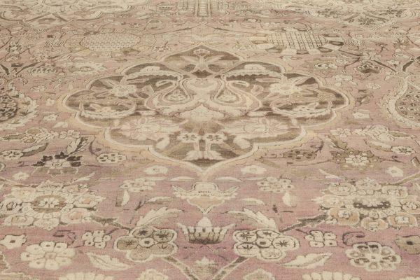 Antique Rug – Kirman BB6960