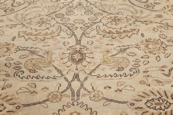 Antique Tabriz Rug BB6962