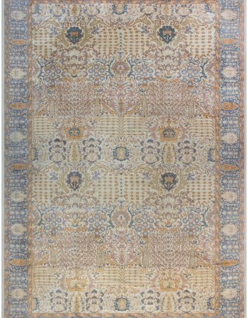 Antique Turkish Rug – Borlou BB6961